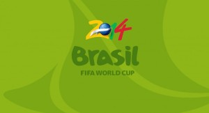 Svetovno nogometno prvenstvo 2014